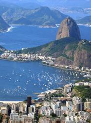 Río de Janeiro pretende aprovechar la Copa Mundial de Fútbol para dar a conocer su oferta turística
