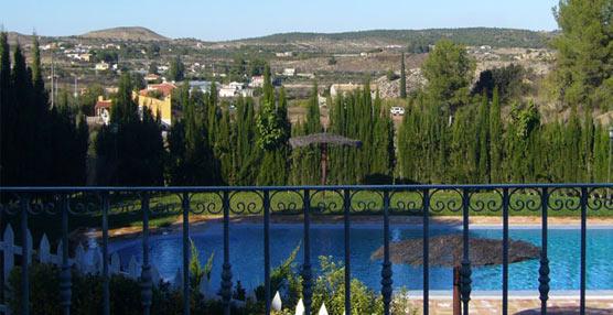 Los viajeros que eligen alojamientos extrahoteleros aumentan en noviembre un 24% en Murcia