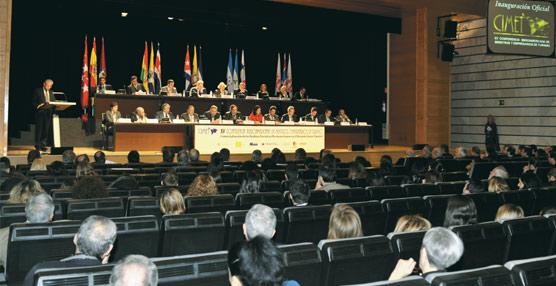 CIMET se centrará en la internacionalización de las medianas y pequeñas empresas españolas en los destinos deIberoamérica