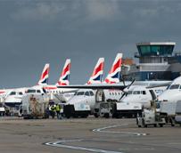España es el segundo país más visitado por los británicos que vuelan desde London City Airport, sólo por detrás de Francia