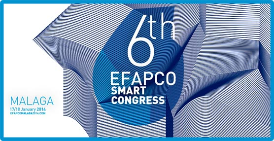 Más de 200 organizadores profesionales de congresos de España y Europa se reúnen este mes en el Palacio de Congresos de Málaga