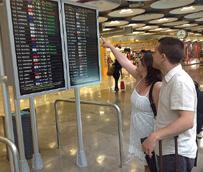 Los españoles realizaron un total de 41 millones de viajes vacacionales durante 2012, un 6% menos que en el ejercicio anterior