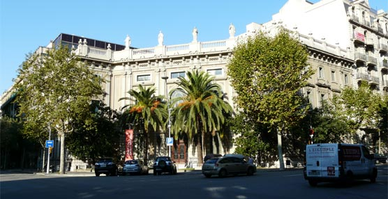 El Palauet Casades de Barcelona abre sus espacios a la celebración de eventos nacionales e internacionales