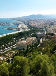 El Ayuntamiento de Málaga destaca la labor del Convention Bureau de la ciudad en la captación de turismo en temporada baja
