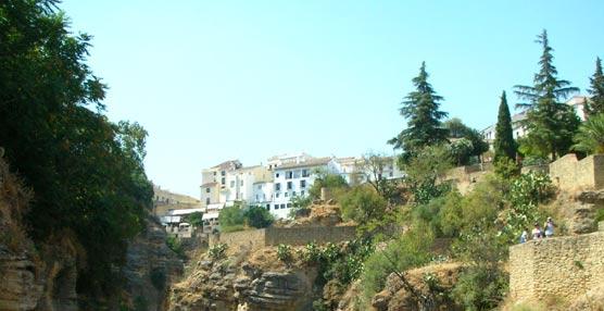 Los hoteles y casas rurales andaluzas superan las 714.000 pernoctaciones durante la semana de Navidad