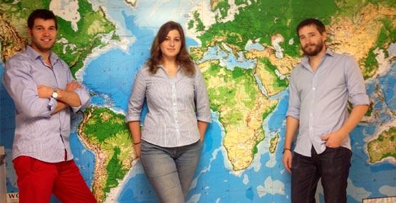 Alterkeys, web de reserva de estancias fundada por tres jóvenes españoles, ya cuenta con 60.000 propiedades registradas