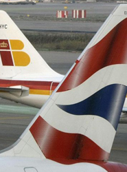 IAG cierra el año con 67 millones de pasajeros, un 23% más que en 2012, gracias a la incorporación de Vueling