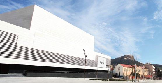 Solicitan a la Diputación de Alicante que habilite el ADDA como palacio de congresos y así captar Turismo congresual para la ciudad
