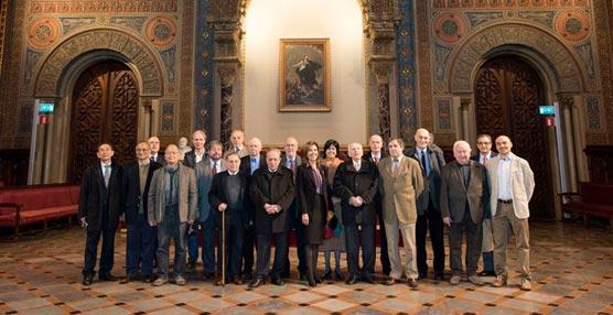 La Universidad de Barcelona acogerá en octubre el primer congreso mundial sobre Antoni Gaudí