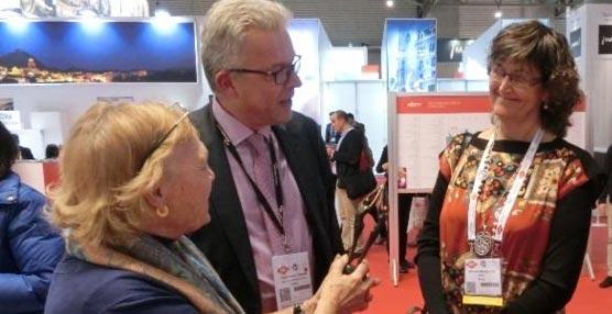 El Barcelona Convention Bureau recibe el 'IAPCO National Supplier Award by Professional Congress Organisers'