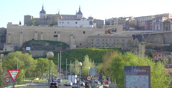 El Palacio de Congresos de Toledo se suma a la celebración del IV Centenario de la Muerte de El Greco