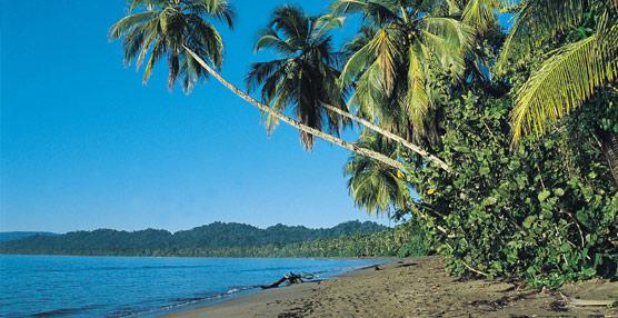 El Turismo puede fomentar el desarrollo sostenible en Centroamérica, según una resolución de la ONU