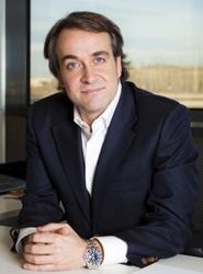 Juan Carlos Iglesias afrontará el impulso del negocio 'online' de las agencias como nuevo director comercial de Amadeus