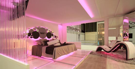 Suite Margarita Bonita acude a Fitur con seis habitaciones instaladas en hoteles españoles y franceses
