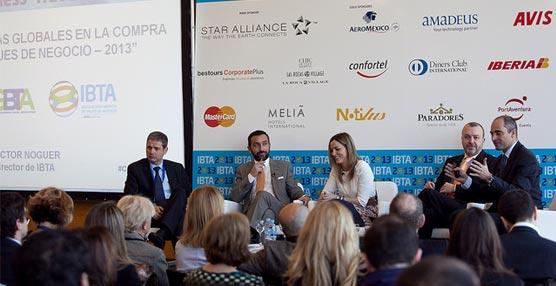 IBTA organiza el VI Congreso Nacional Business Travel donde se analizará, entre otros temas, el IVA en las agencias