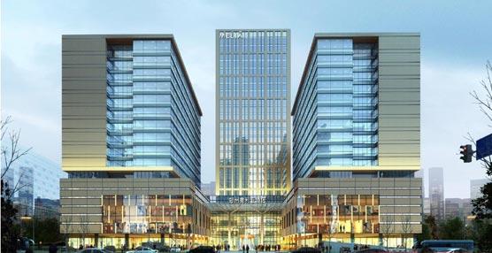 Meliá Hotels International abrirá dos nuevos hoteles en la región china de Zhengzhou especializados en 'business'