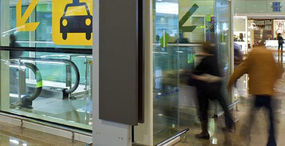 Competenciamulta conmás de tres millones de euros a AENA y a 11 compañías de alquiler de vehículos por conductas anticompetitivas