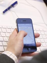 El uso de dispositivos móviles y tabletas seguirá ganando adeptos.