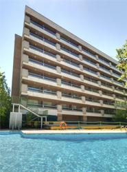 El Be Smart Madrid Diana, de cuatro estrellas, es el nuevo hotel urbano de la cadena Be Live / Luabay