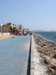 La ocupación hotelera en Alicante en diciembre se sitúa en un 35,38%, un 1,39% más que en el mismo mes de 2012