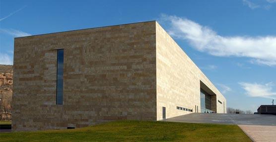 Riojaforum mejora su actividad organizando un total de 162 eventos en 2013 con más de 116.000 asistentes