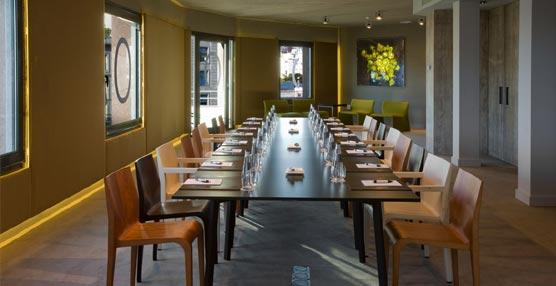 Business Hotels Collection incorpora a su portafolio de establecimientos el Hotel Omm y el Restaurante El Principal, en Barcelona