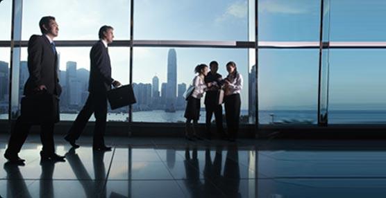 Diners Club crea una aplicación móvil que facilitará la comunicación de los 'travel managers' con los viajeros de su empresa