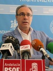El PSOE de Córdoba propone tres proyectos para mejorar la oferta de espacios para congresos y ferias en la ciudad