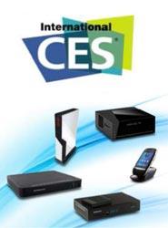 Sagemcom presenta en el salón CES Las Vegas una nueva gama de soluciones de banda ancha inalámbrica