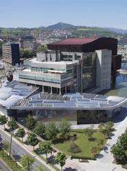 La programación navideña del Palacio Euskalduna recauda 538.000 euros con casi 40.000 espectadores