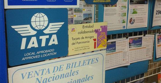 Las agencias de viajes critican que las compañías aéreas exijan avales de forma independiente a los de IATA