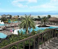 El Grupo Pierre & Vacances Center Parcs presenta en Fitur su primer complejo Village Club en Canarias