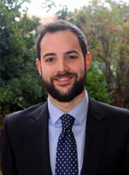 Javier García, nuevo responsable de 'Revenue' de Rafaelhoteles, impulsará el posicionamiento de la cadena