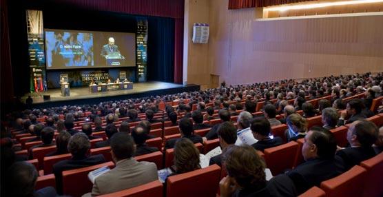 Baluarte cierra el año 2013 con un incremento en su actividad total del 34% y en asistentes del 12,5%