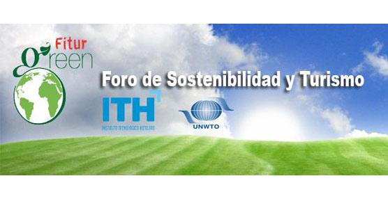 Tecnología y financiación para la gestión turística sostenible, temas a debate en FiturGreen 2014