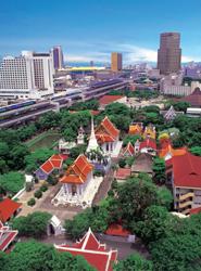 Tailandia ha recibido más de 120.000 turistas españoles durante 2013, lo que supone una cifra histórica