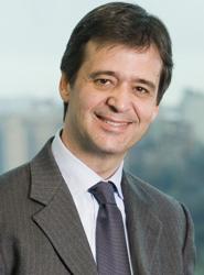 Luis Maroto es presidente y consejero delegado de Amadeus.