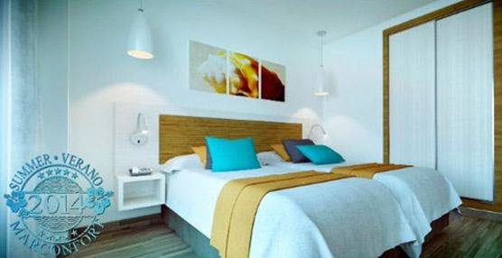 Marconfort Hotels & Apartmens abre un hotel temático en Benidorm para amantes de la música de los 70, 80 y 90