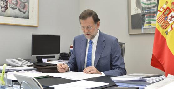 Rajoy: 'Desde el primer momento, el Gobierno de España ha considerado el Turismo como prioridad de Estado'