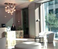 La oferta hotelera crece un 2,3% en nuestro país durante 2013 según el último informe de CBRE Hotels