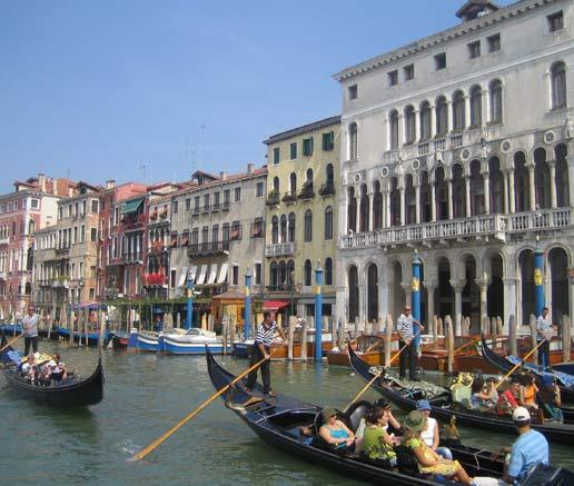 El Turismo internacional supera las expectativas con 1.087 millones de viajeros en 2013, un 5% más que el ejercicio anterior