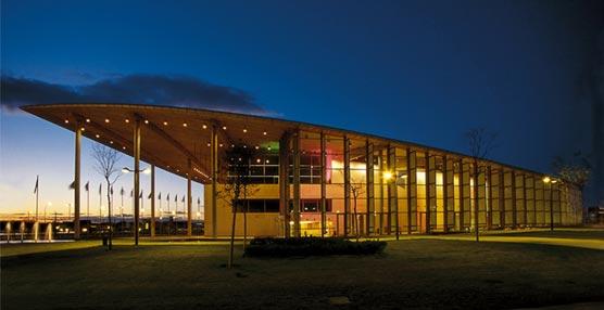 El Palacio de Congresos de Valencia inicia el año con una previsión de actividad un 40% superior a 2013
