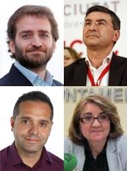 La oposición valenciana exige que la aportación municipal al Palacio de Congresos no se saque de partidas sociales y de empleo