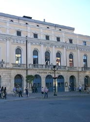 El Teatro Principal de Burgos acoge la IX Reunión de Investigación en Contabilidad Social y Mediambiental