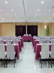 La cadena MA Hoteles incorpora su primer hotel fuera de Granada con el Hotel Sevilla Congresos