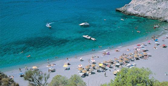 España cierra un año histórico con más de 60 millones de turistas en 2013, un 5% más que el año anterior
