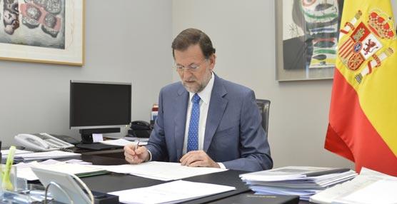 Rajoy: 'Los buenos datos del MICE justifican nuestro equipamiento y nuestra apuesta por este Sector'