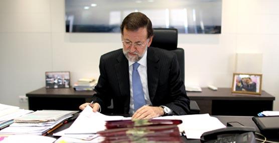 Rajoy: 'El Turismo es una locomotora de la economía española y una actividad que dinamiza otros sectores'