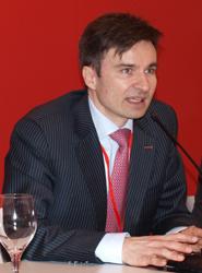Marco Sansavini asegura que la transformación comercial de Iberia 'está impactando en la calidad de los ingresos'