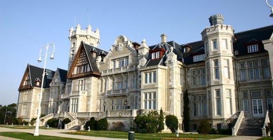 El Palacio de la Magdalena de Santander acogerá esta primavera un seminario de expertos en política forestal